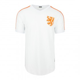 Holland WC 1974 Vintage V Collar Shirt | Away