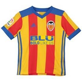 Valencia away shirt 2017-2018 | Kid