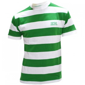 Celtic 1967 European Cup Champions Retro Shirt