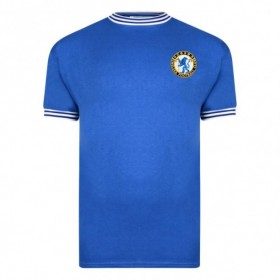 Chelsea 1963 Retro Shirt
