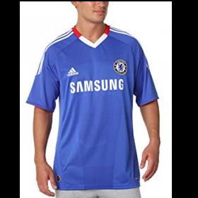 Chelsea vintage shirt 2010-2011