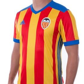 Valencia away shirt 2017-2018