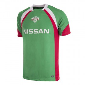 Cork City FC 2004-05 football shirt