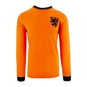 Holland WC 1974 Vintage V Collar Shirt