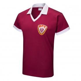 Dynamo Berlin 1987/88 Retro Shirt