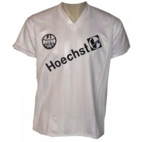 Eintracht Frankfurt 1987-88 Retro Shirt