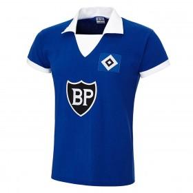 Hamburger SV 1981-82 Retro Shirt | Away