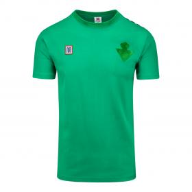 Betis Warm-Up Retro Shirt
