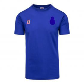 Espanyol Warm-Up Retro Shirt