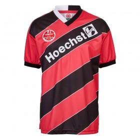 Eintracht Frankfurt 1988 Retro Shirt