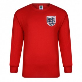England 1966 Retro Shirt