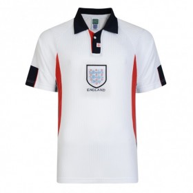 England 1998 Retro Shirt