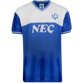 Everton 1986 Retro Shirt