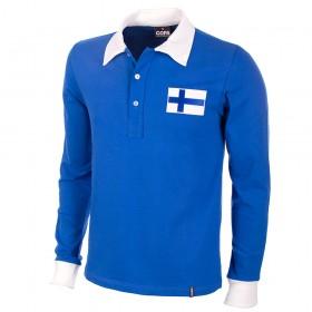 Finland 1955 Retro Shirt