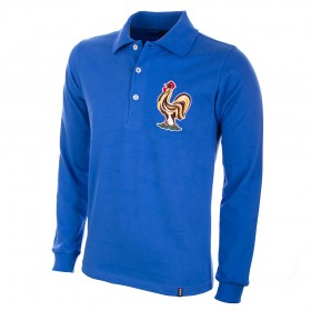 France 1950's Retro Shirt