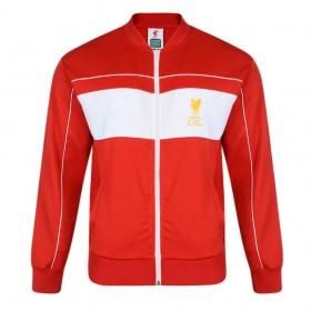 Liverpool 1982 Retro Jacket