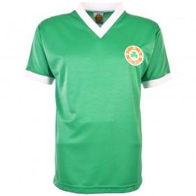 Ireland 1986-87 football shirt