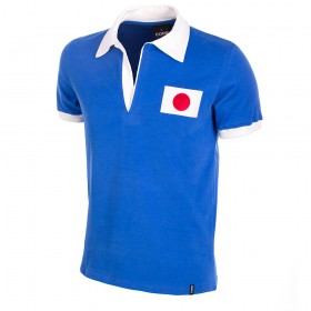 Japan retro football shirt 1950s