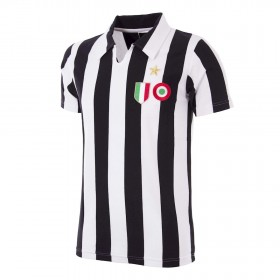 Juventus 1960-61 football shirt