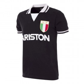 Juventus 1986-87 retro shirt product photo