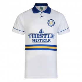 Leeds United 1994 football shirt