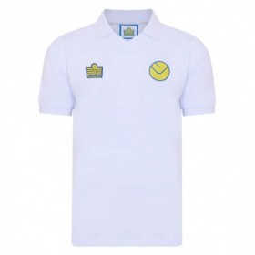 Leeds United 1975 European Cup Final retro shirt product photo