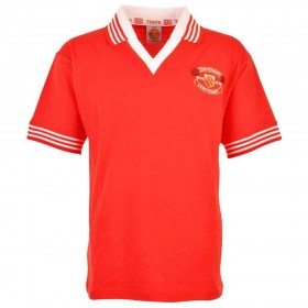 Manchester United 1978-79 football shirt