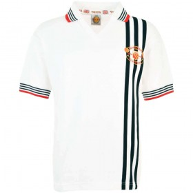 Manchester United 1978 Centenary Away football shirt