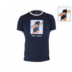 T-Shirt Captain Tsubasa Mark Landers