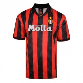 AC Milan Retro Shirt 1993-94