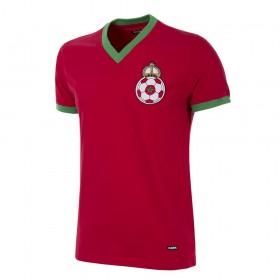 Morocco 1970 Retro Shirt