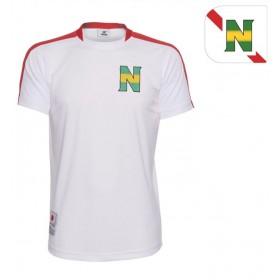 New Team 2º season sport shirt