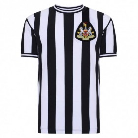 Newcastle United 1970 football shirt