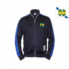 Newteam 1º season jacket  | Black