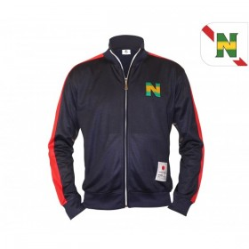 Newteam 2º season jacket | Black
