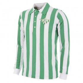Real Betis 1934 - 35 Retro Football Shirt
