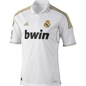 Real Madrid Vintage Shirt 2011/2012