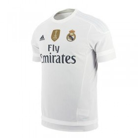 2de6bcaf1 Real Madrid Retro Shirt 2015 2016