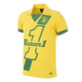 FC Nantes 1982/83Retro Shirt
