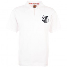 Santos 60-70s Retro Shirt