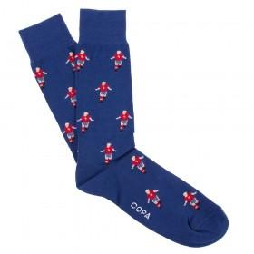 Spain 2012 Casual Socks