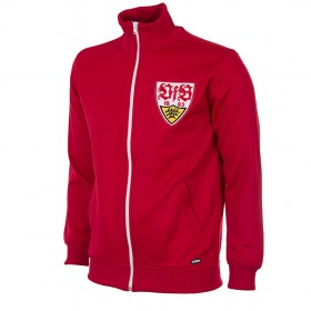 VfB Stuttgart 1970´s Retro Football Jacket