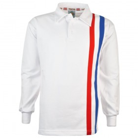 Escape to Victory White Shirt