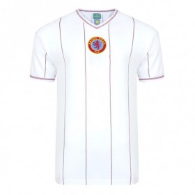 Aston Villa Retro Shirt 1982 Away