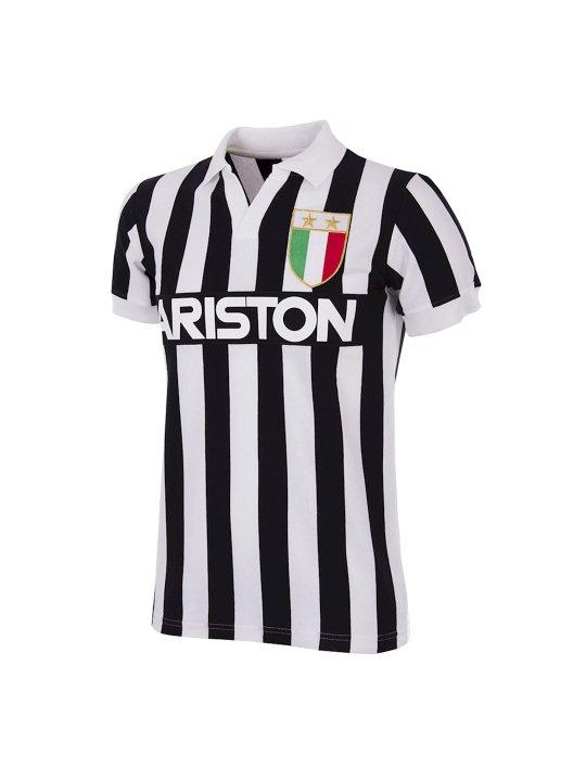 Juventus 1984/85 Retro Shirt