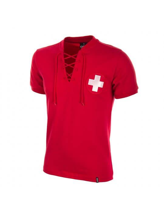 Switzerland WC 1954 Retro Shirt