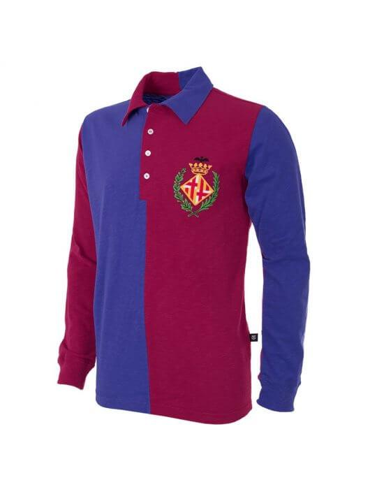 FC Barcelona 1899 Retro Shirt