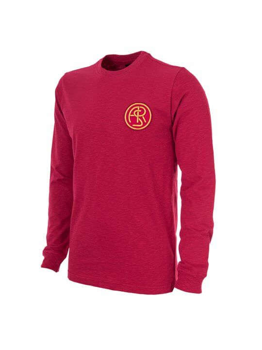 AS Roma 1941/42 Retro Shirt