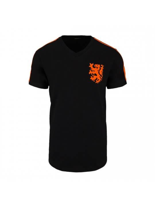 Holland 1974 T-Shirt | Black