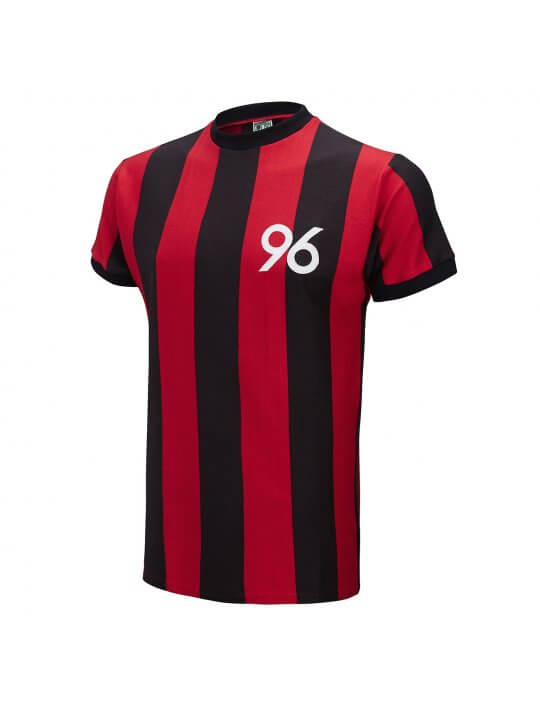 Hannover 96 1972/73 Retro Shirt